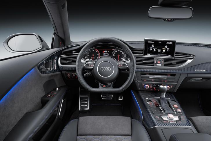 Audi Performance Editions 07