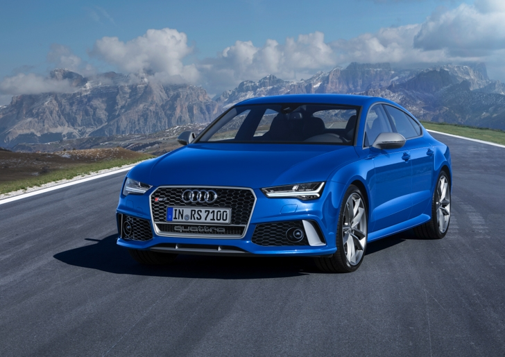 Audi Performance Editions 01