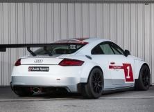 Audi Sport TT Cup 05