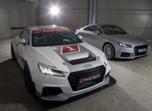 Audi Sport TT Cup 07
