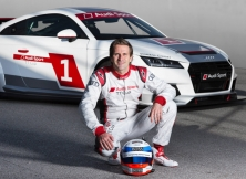 Audi Sport TT Cup 06