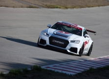 Audi Sport TT Cup 01