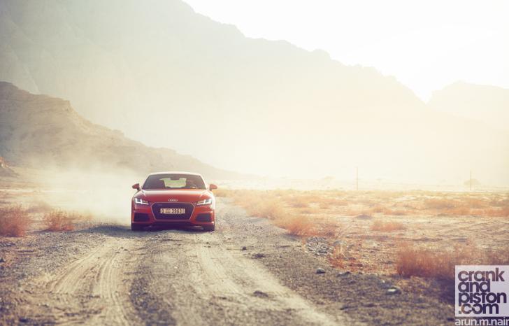 Audi TT. The Management Fleet (October)-03