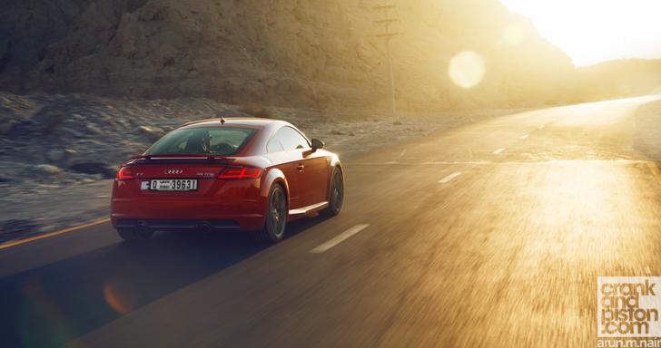 Audi TT. The Management Fleet (October)-11