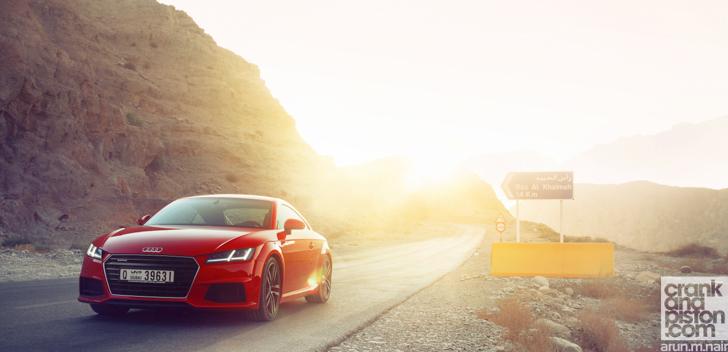 Audi TT. The Management Fleet (October)-12