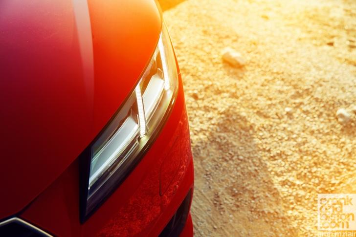 Audi TT. The Management Fleet (October)-06