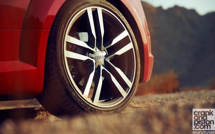 Audi TT. The Management Fleet (October)-07