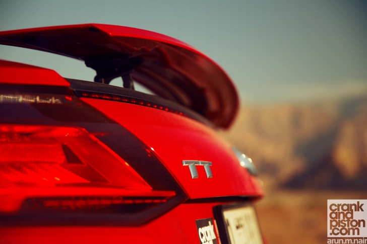 Audi TT. The Management Fleet (October)-08