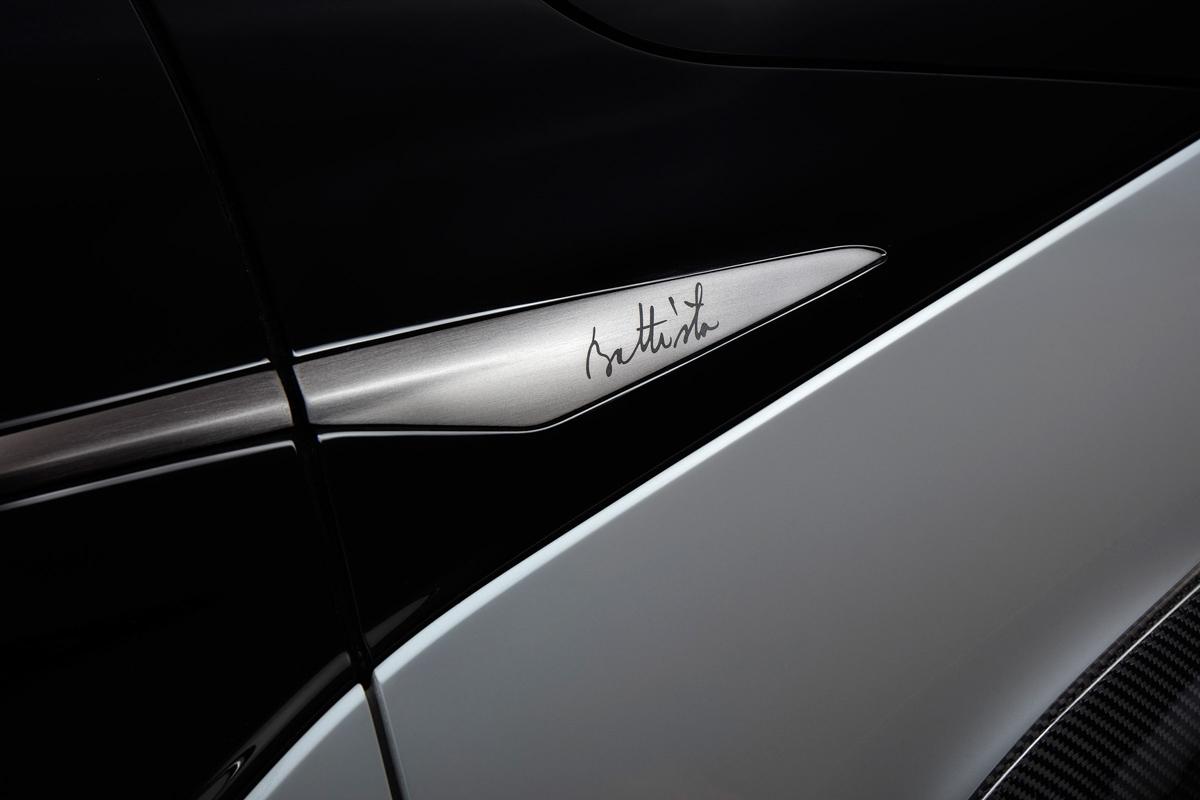 Automobili Pininfarina Battista previewed -1