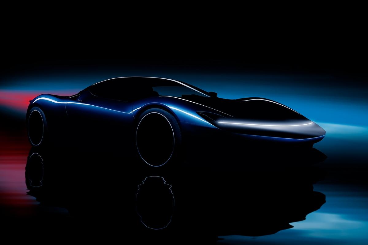 Automobili Pininfarina Battista previewed -4