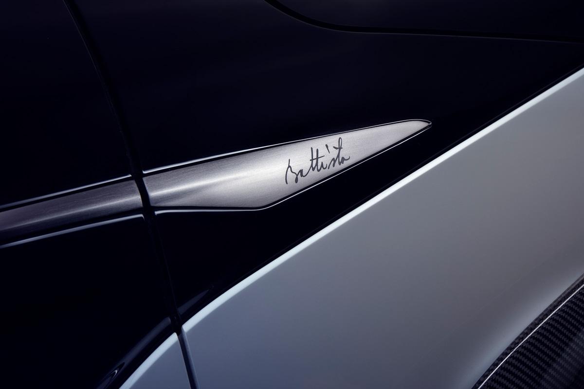 Automotibili Pininfarina Battista revealed -24