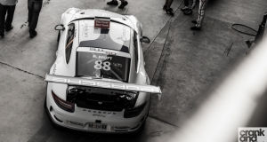 Behind the scenes. FIA WEC. Porsche GT3 Middle East
