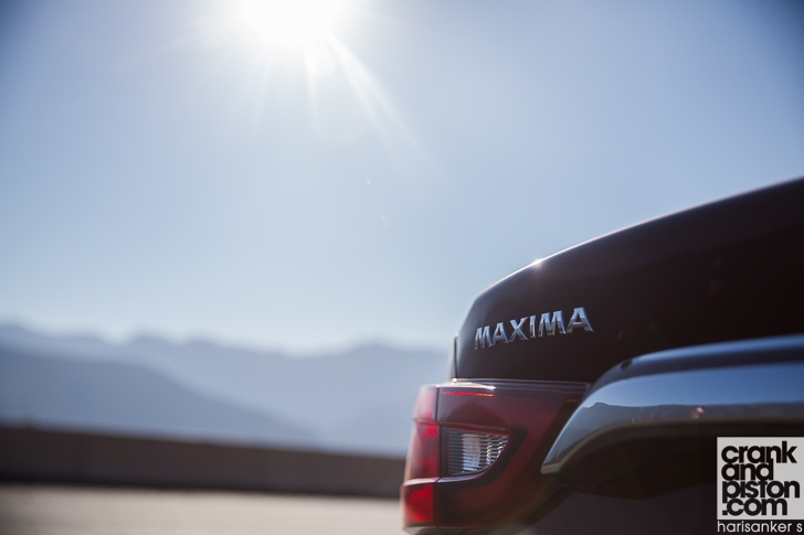Behind the scenes with 2016 Nissan Maxima-3