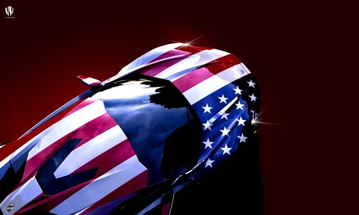 Lykan HyperSport America