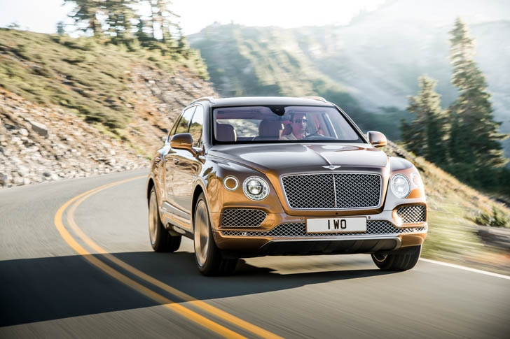 Bentley Bentayga 04