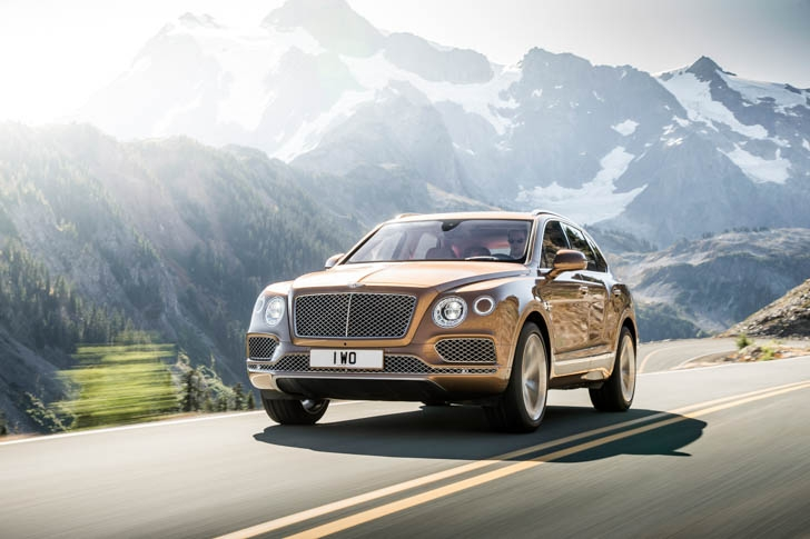 Bentley Bentayga 06