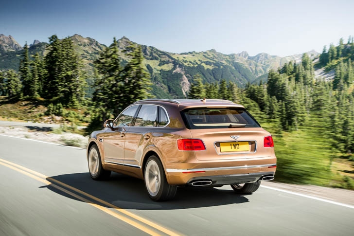 Bentley Bentayga 05