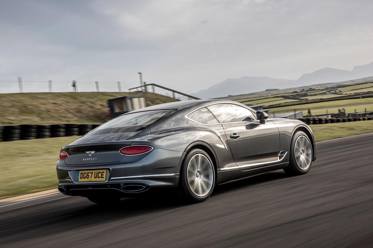 Bentley Best Car In The World