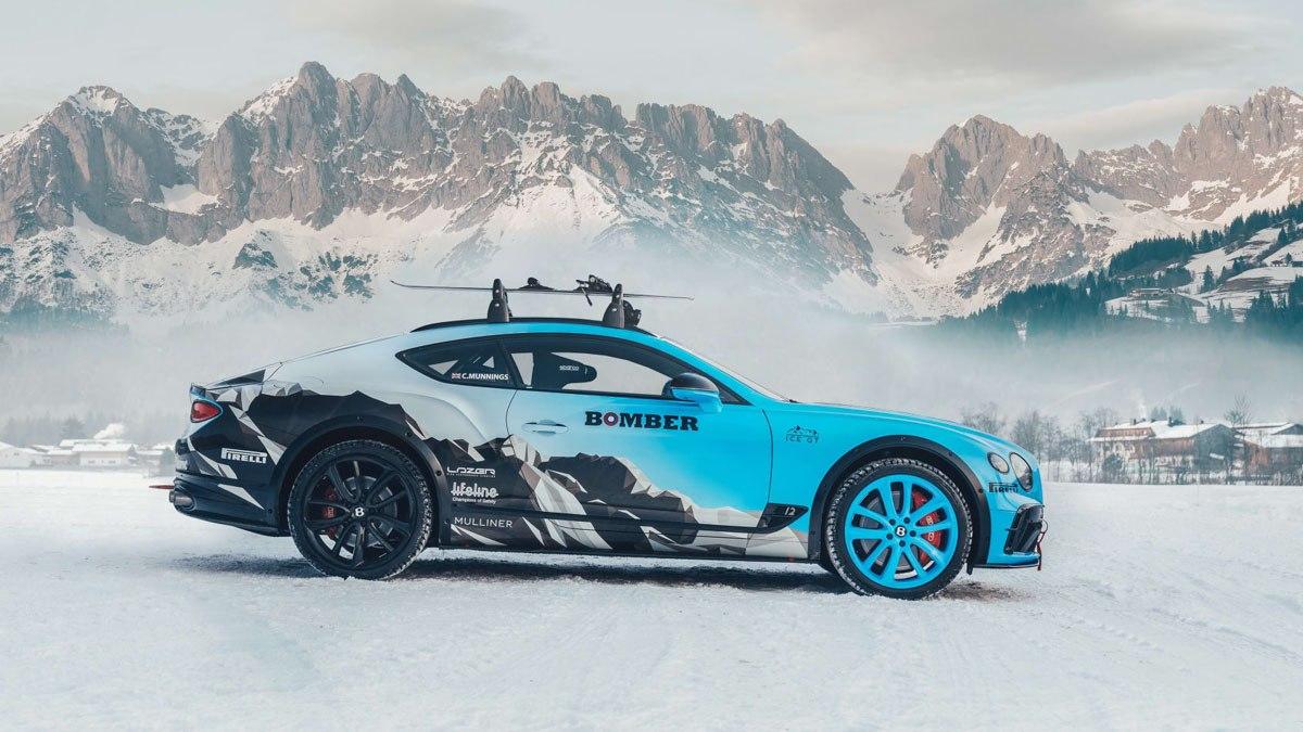 Bentley-Continental-GT-ice-racer-2