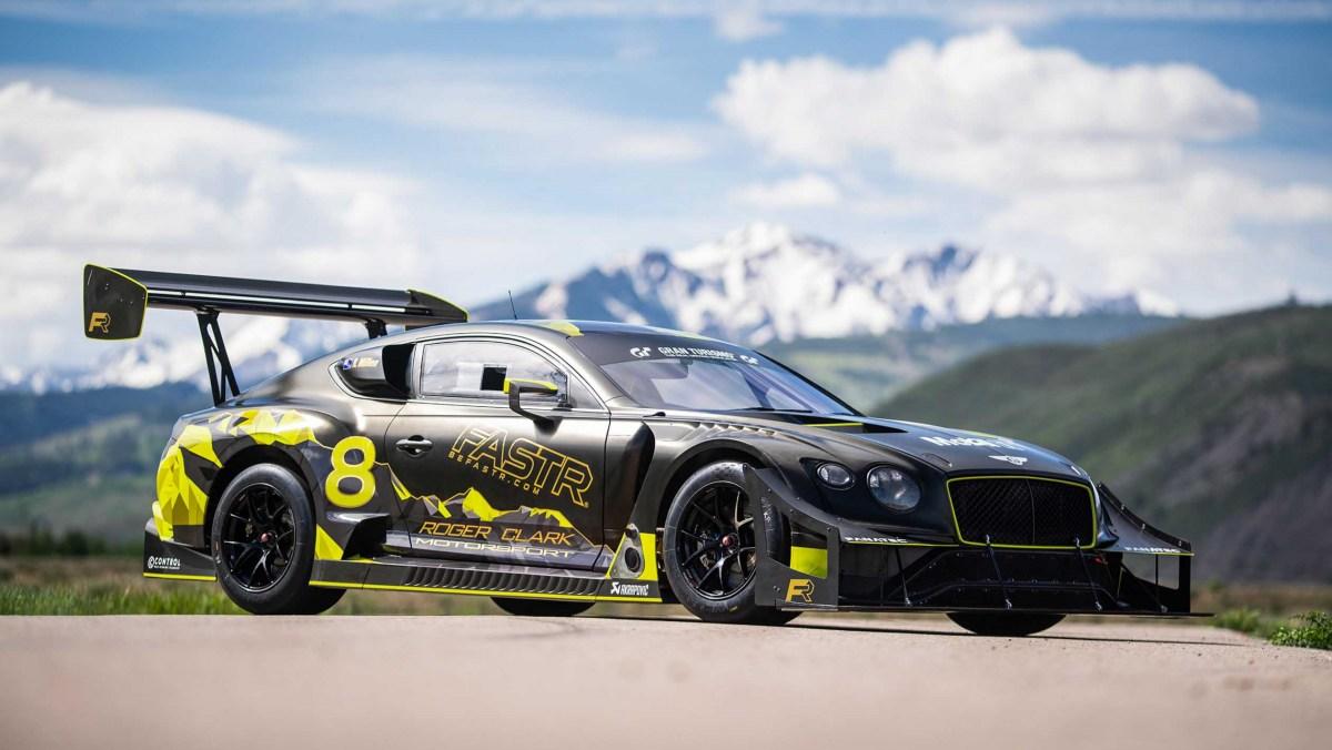 Bentley-Continental-GT3-Pikes-Peak-6