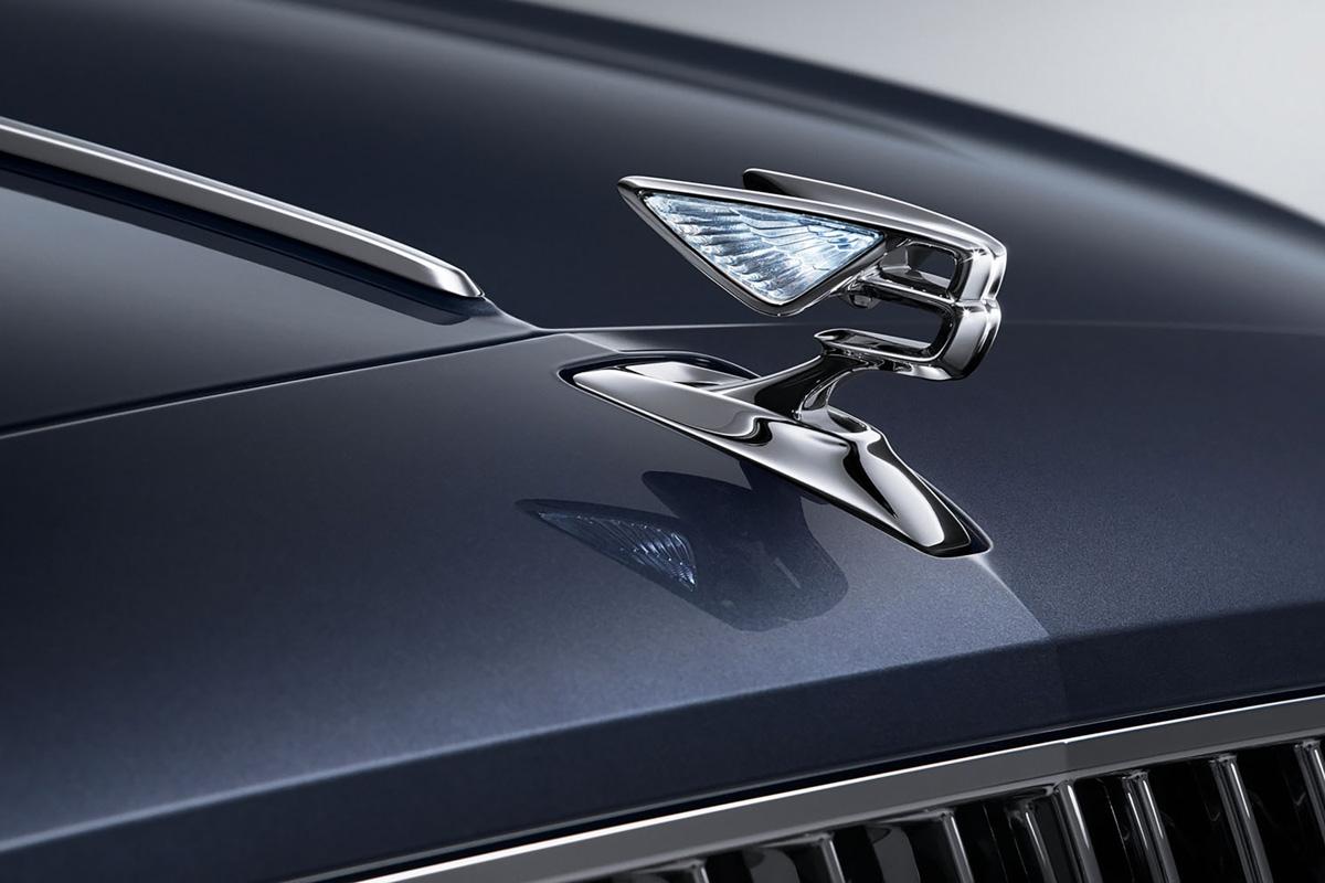 Bentley Flying Spur teased-2