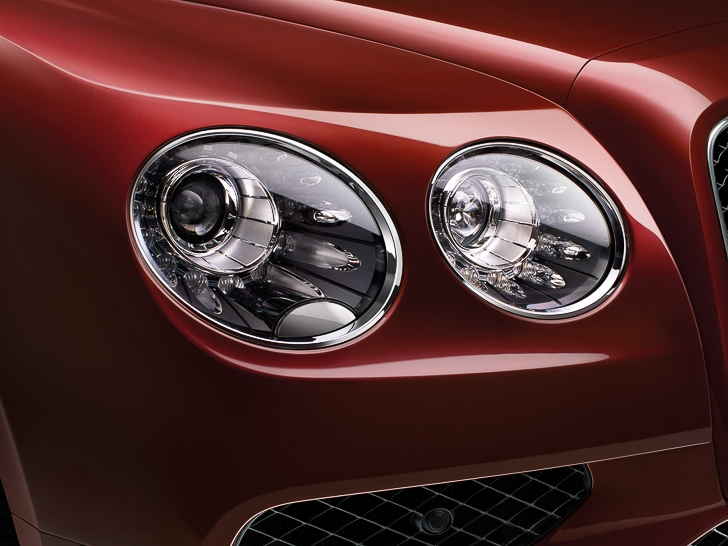 Bentley Flying Spur V8 S 08