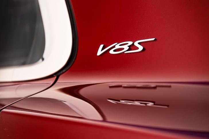 Bentley Flying Spur V8 S 09