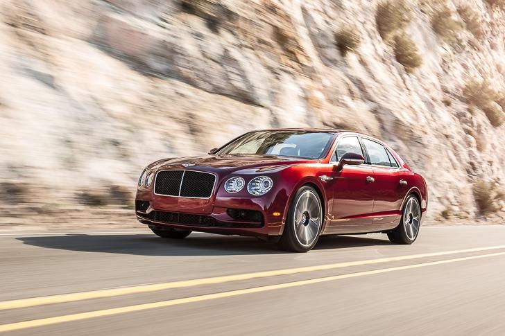 Bentley Flying Spur V8 S 01