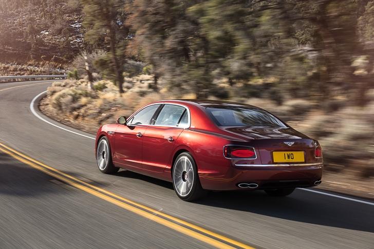 Bentley Flying Spur V8 S 02