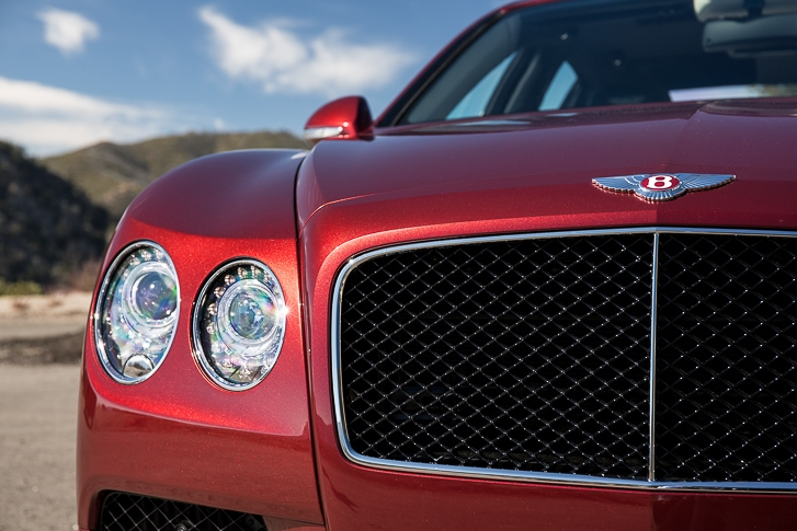 Bentley Flying Spur V8 S 05
