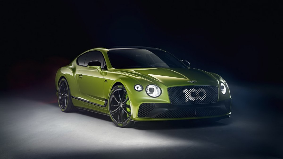 Bentley-Limited-Edition-Continental-GT-1