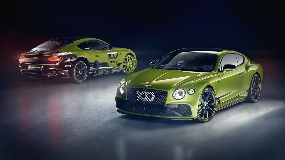 Bentley-Limited-Edition-Continental-GT-2