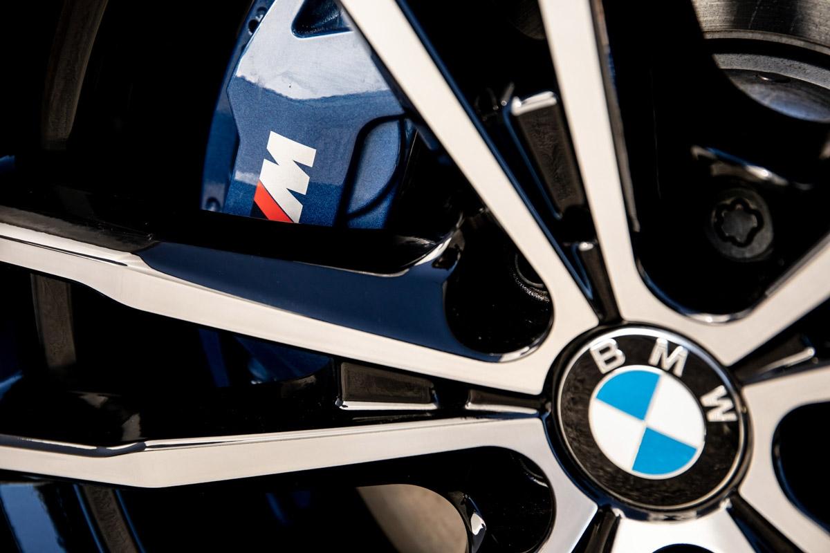 BMW 320d M Sport-4