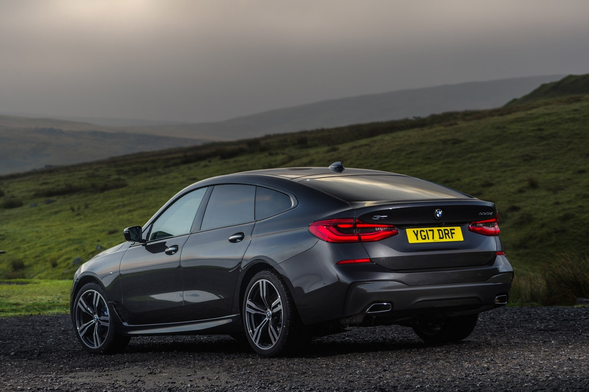 BMW Series GT Review A Highclass Series Or A Cut Price - 6 series bmw price