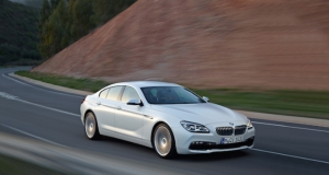BMW 6 Series Range Revised