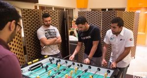 BMW Club UAE Meet