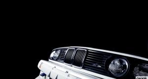 BMW E30 M3. Motorsport Wheels