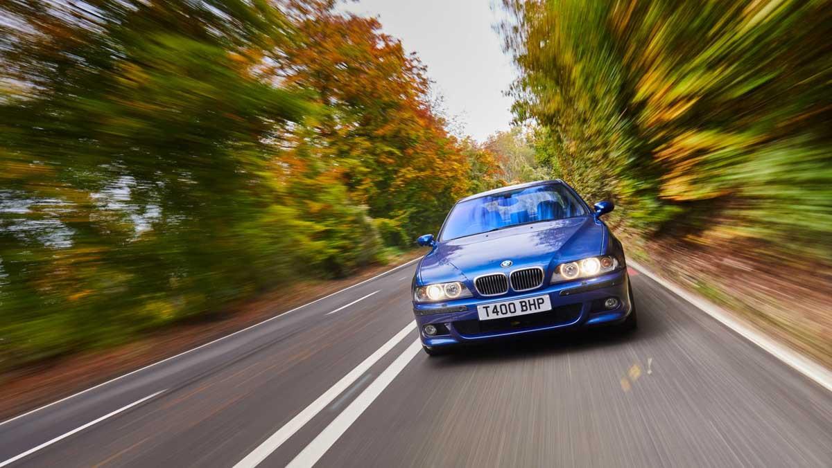 BMW-E39-M5-4