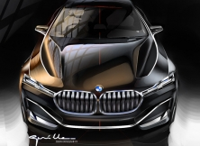 BMW Future Luxury Concept 05