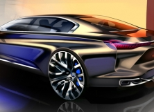BMW Future Luxury Concept 07