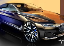 BMW Future Luxury Concept 06
