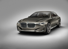 BMW Future Luxury Concept 01
