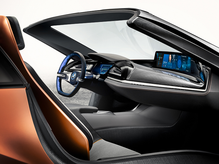 BMW i Vision Future Interaction 05