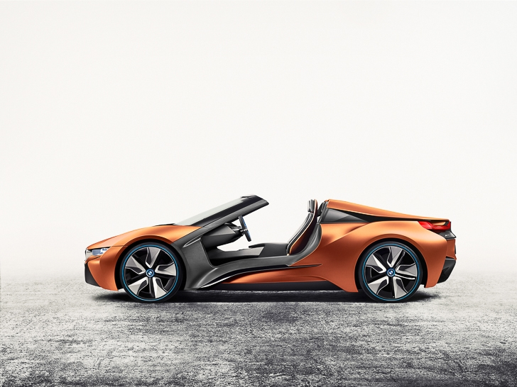 BMW i Vision Future Interaction 02