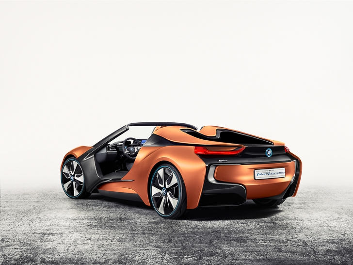 BMW i Vision Future Interaction 04