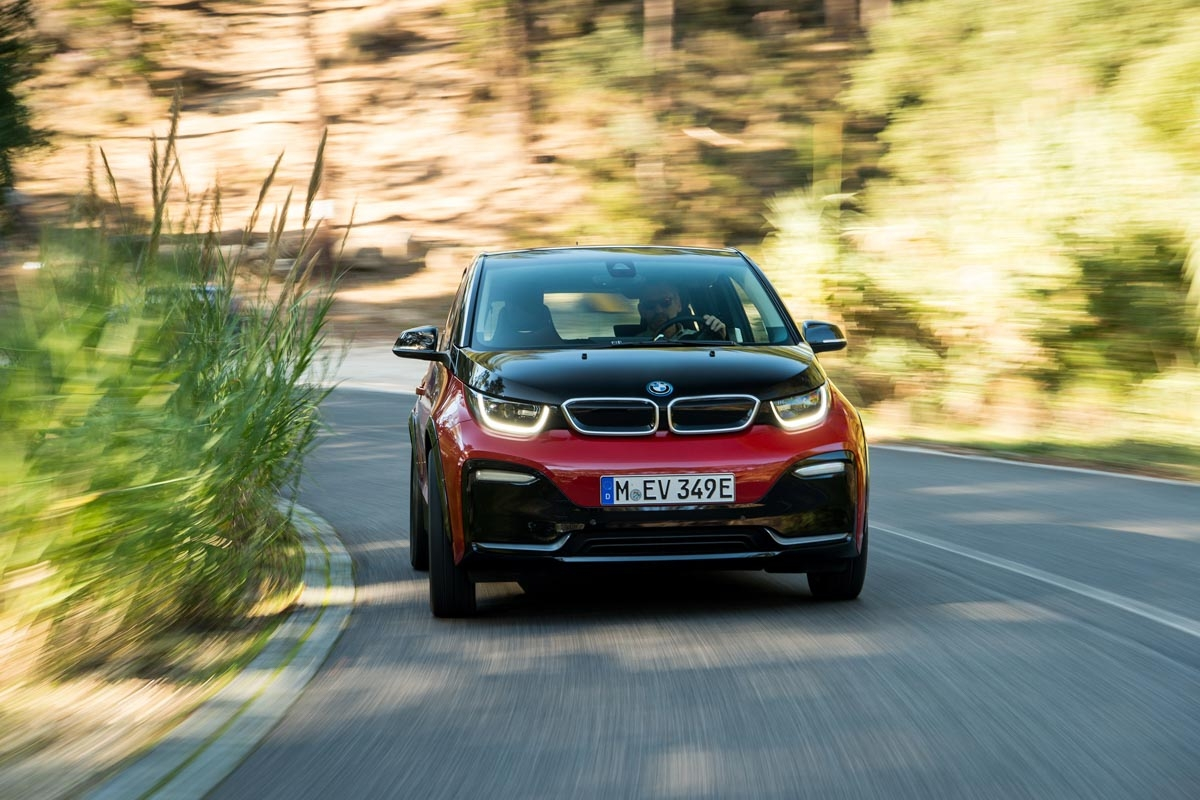 BMW i3s review-1