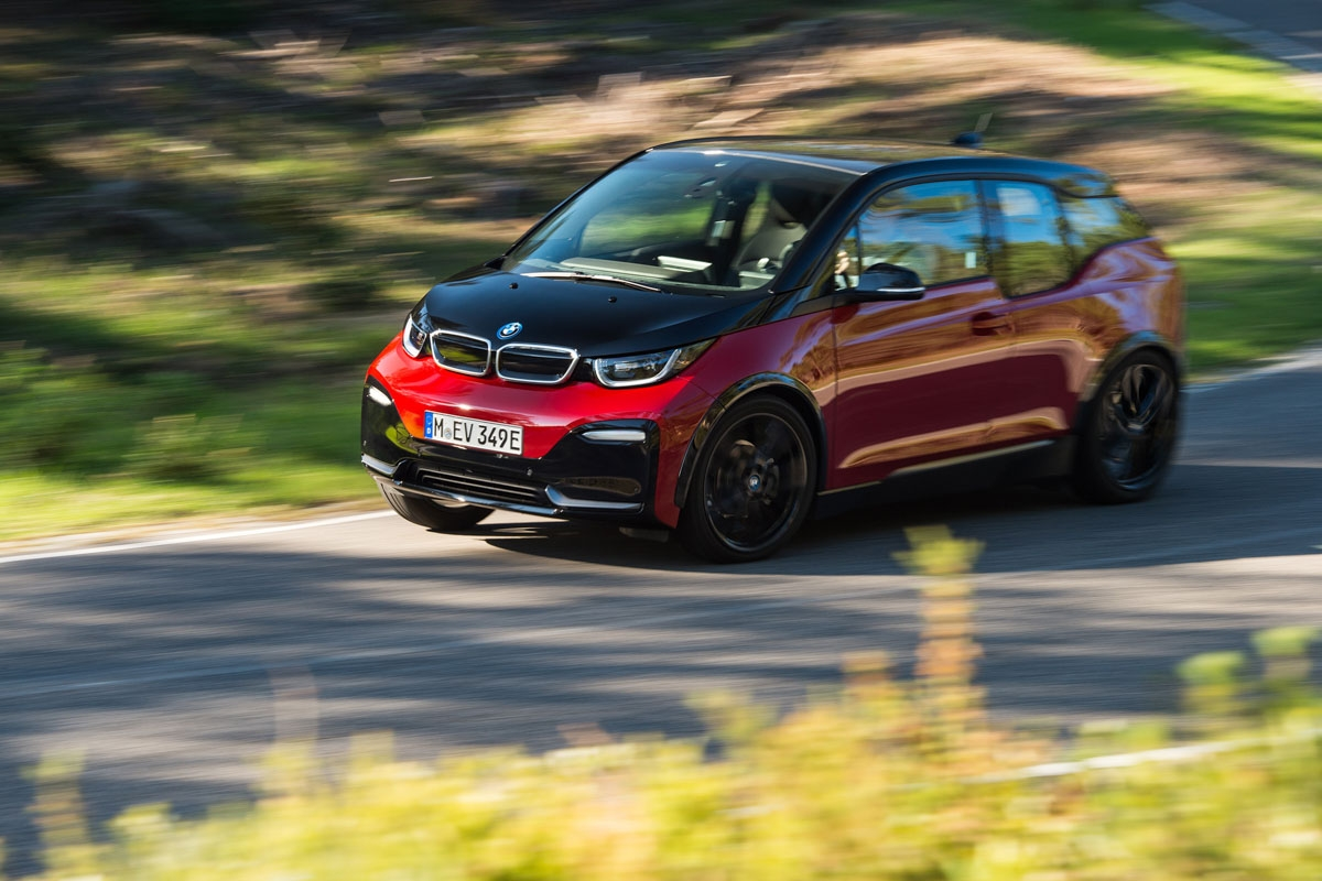BMW i3s review-2