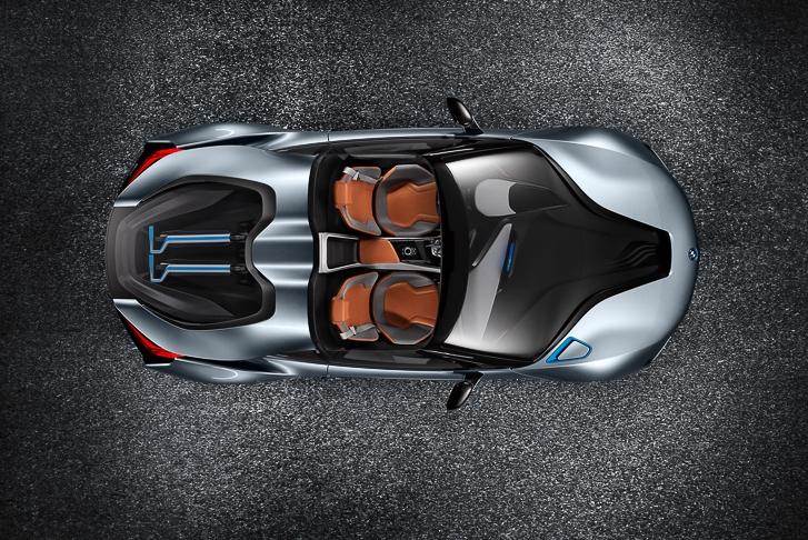 BMW i8 Spyder-11