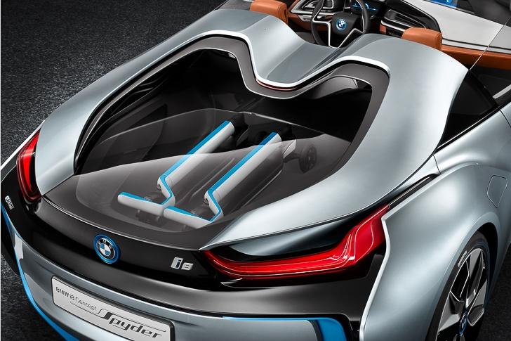 BMW i8 Spyder-12