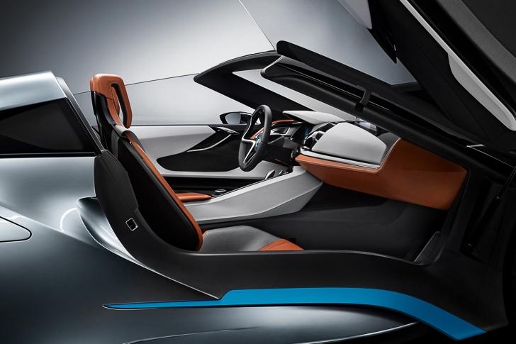 BMW i8 Spyder-13